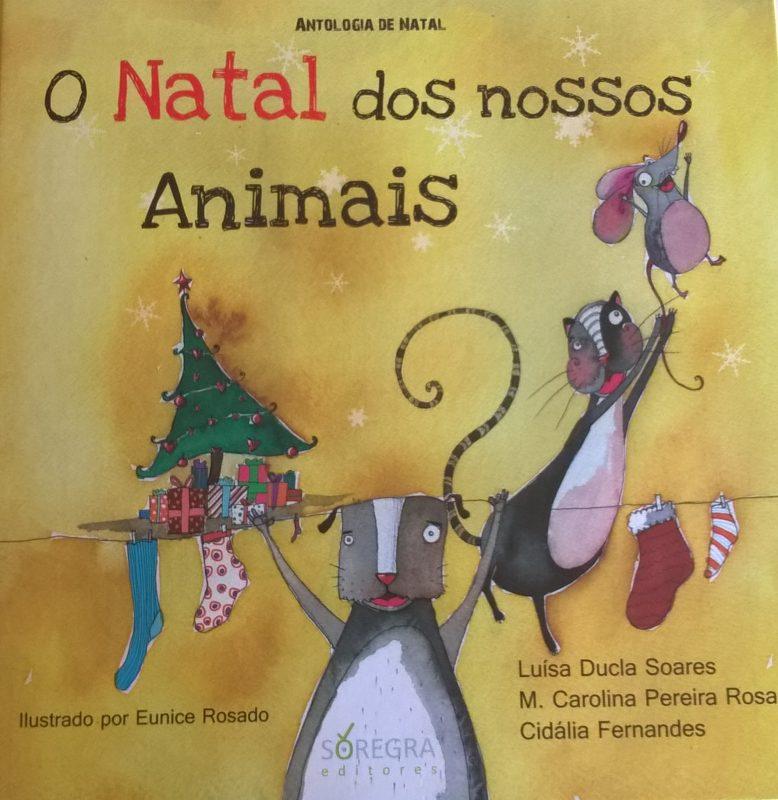 O Natal dos nossos Animais